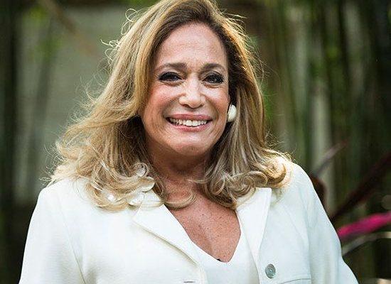 Susana Vieira Revela Que Está Com Leucemia Aos 76 Anos